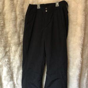 Women's Columbia Ski Pants xs